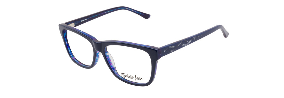product image of Michelle Lane 816-54 Bleu