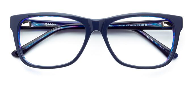 product image of Michelle Lane 816-54 Bleu