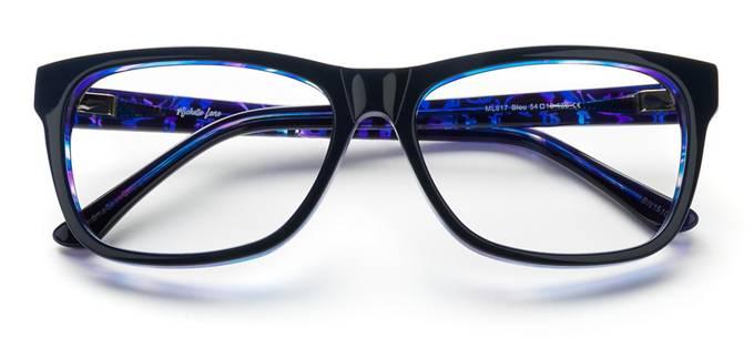 product image of Michelle Lane 817-54 Bleu
