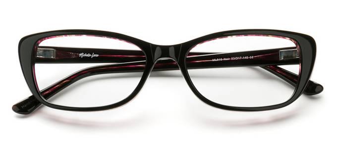 product image of Michelle Lane 818-53 Noir