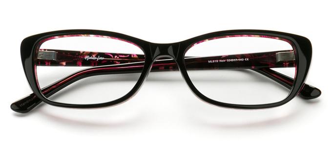 product image of Michelle Lane 819-53 Noir