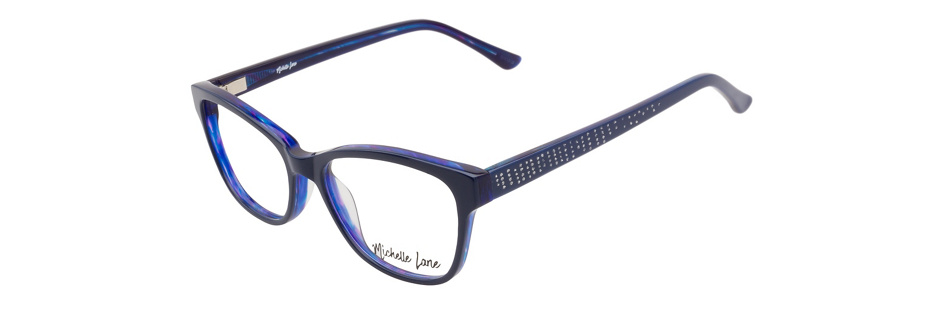 product image of Michelle Lane 820-50 Bleu