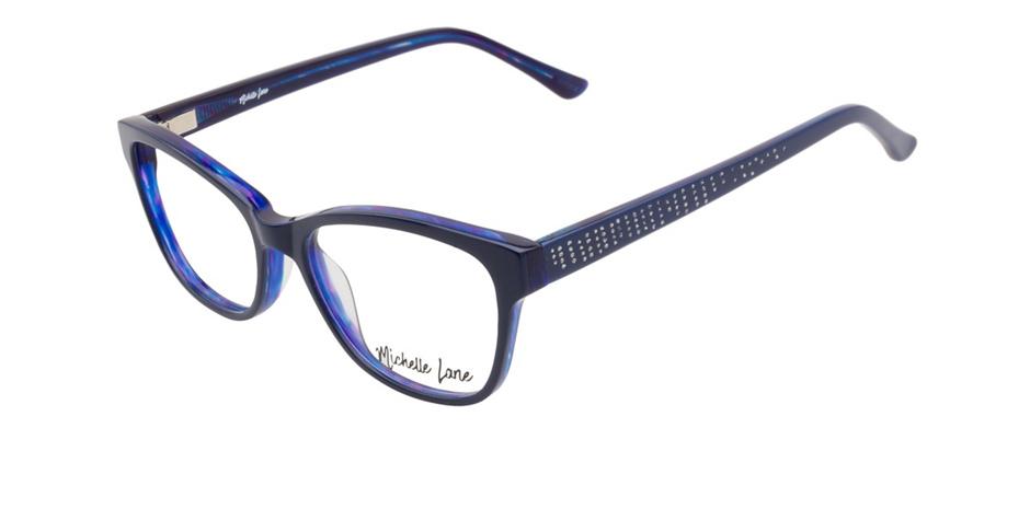 product image of Michelle Lane 820-50 Bleu