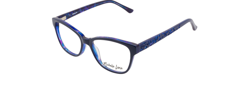 product image of Michelle Lane 821 Bleu