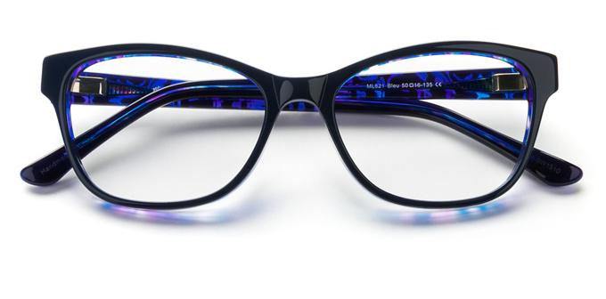 product image of Michelle Lane 821 Bleu