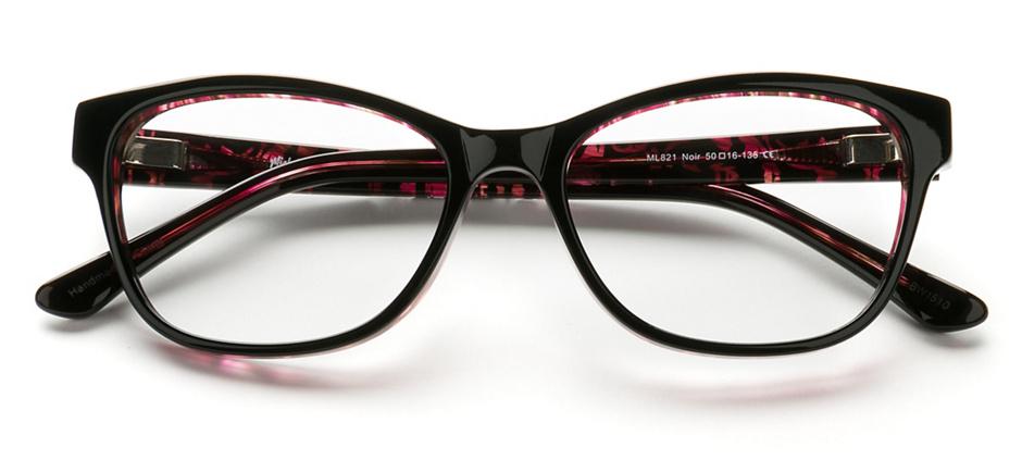 product image of Michelle Lane 821 Noir