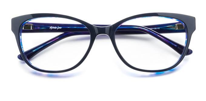 product image of Michelle Lane 822 Bleu