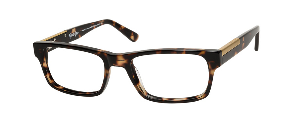 product image of Michelle Lane Mary Jane-50 Tortoise