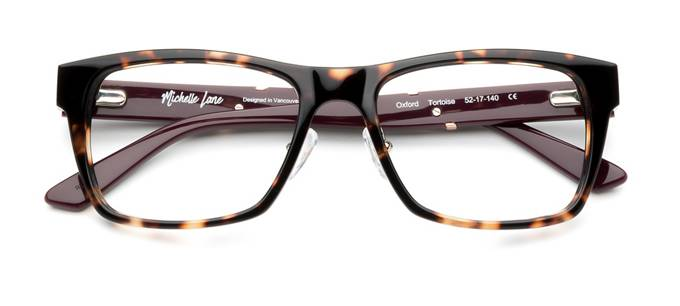 3276555cdf product image of Michelle Lane Oxford-52 Tortoise
