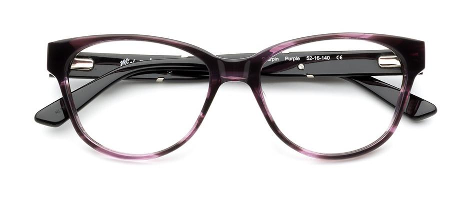 product image of Michelle Lane Scarpin-52 Purple