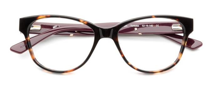 product image of Michelle Lane Scarpin-52 Tortoise