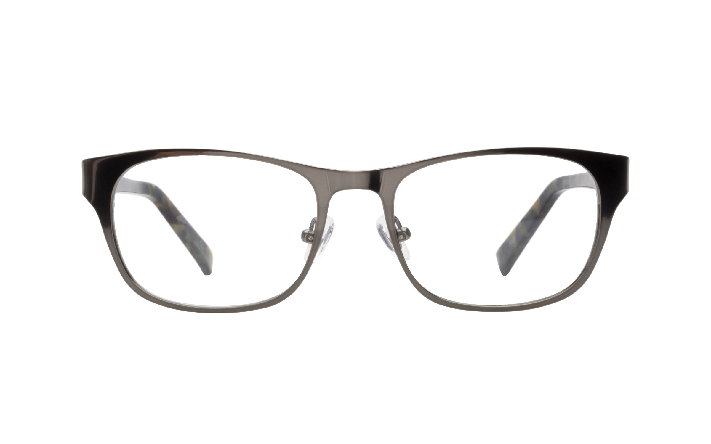 Modo 8001 Eyeglasses and Frame in Olive Green | Acetate/Metal - Online