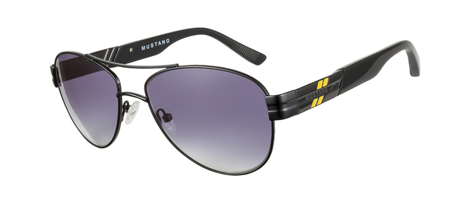 product image of Mustang 101S-57 Black