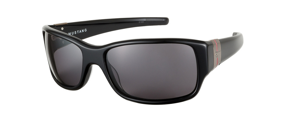 product image of Mustang 103S-61 Black Polarized