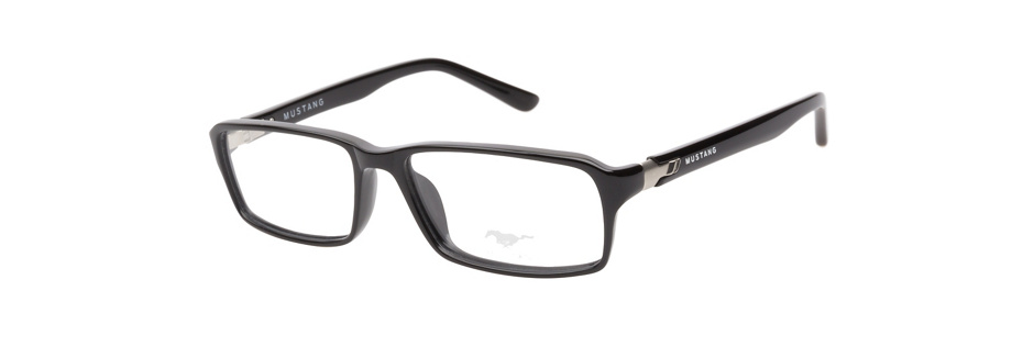 product image of Mustang 1907 Black