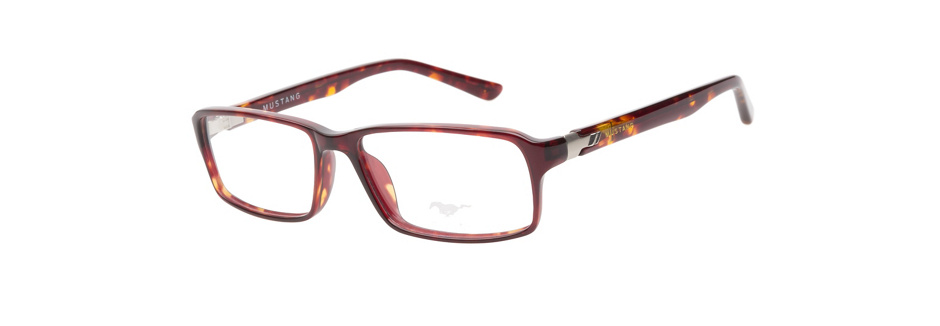product image of Mustang 1907 Medium Brown Tortoise