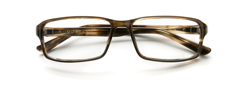 product image of Mustang 1907 Olive Demi