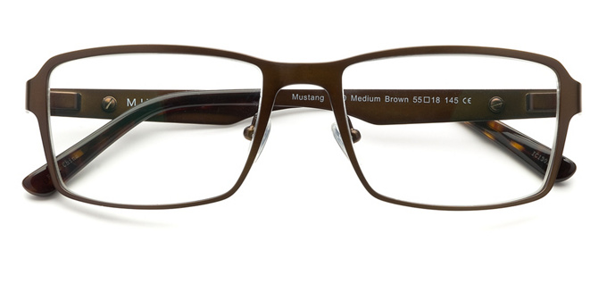 product image of Mustang 1910 Medium Brown