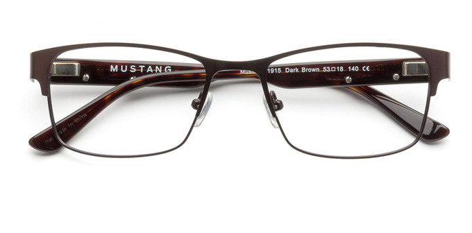 product image of Mustang 1915-53 Dark Brown