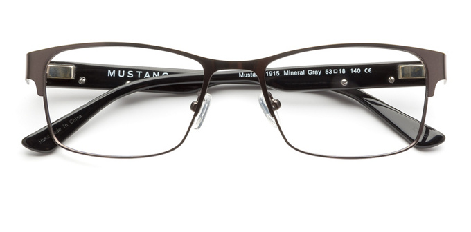 product image of Mustang 1915-53 Mineral Gray