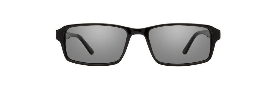 product image of Mustang 1916-55 Black
