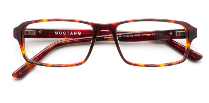 product image of Mustang 1916-55 Tortoise