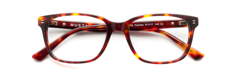 product image of Mustang 1918-51 Tortoise