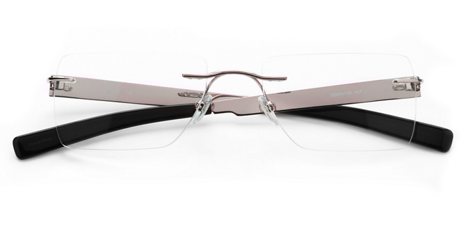 product image of Naturally Rimless NR412 Violet
