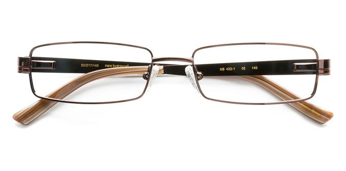 product image of New Balance NB422 Dark Brown