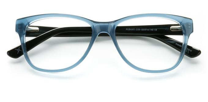 product image of Nicole Miller Albany-52 Blue Fade