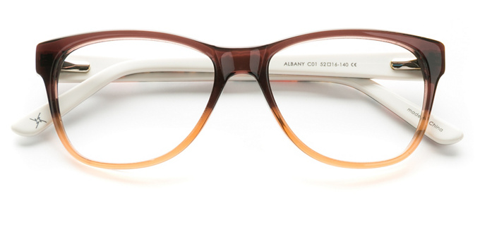 product image of Nicole Miller Albany-52 Brown Fade