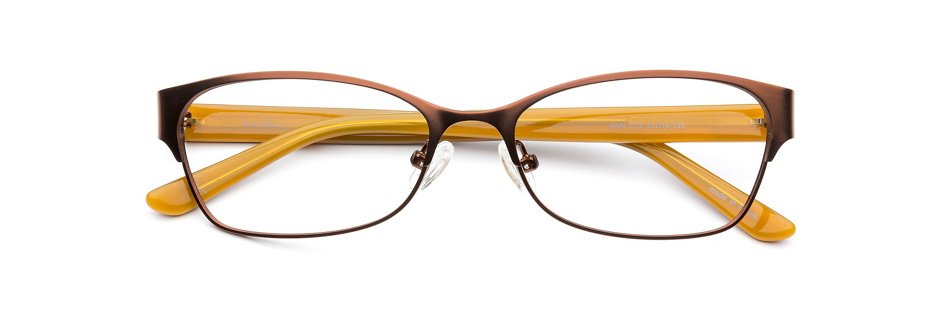 product image of Nicole Miller Ann-52 Brown