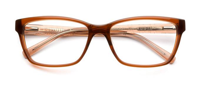 product image of Nicole Miller Berkeley-54 Translucent Brown