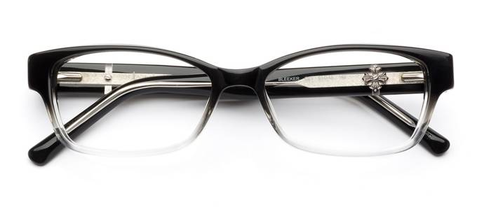product image of Nicole Miller Bleeker-53 Black Fade