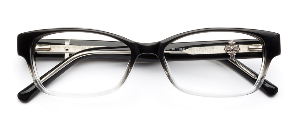 product image of Nicole Miller Bleeker-53 Black Fade