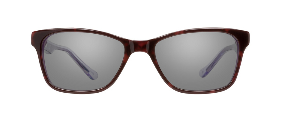 product image of Nicole Miller Broadway-50 Tortoise Purple
