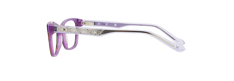 product image of Nicole Miller Broadway-50 Tortoise Purple