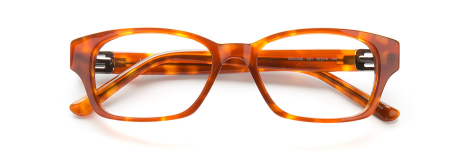 product image of Nicole Miller Broome Honey Tortoise