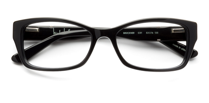 product image of Nicole Miller Bruckner-53 Black