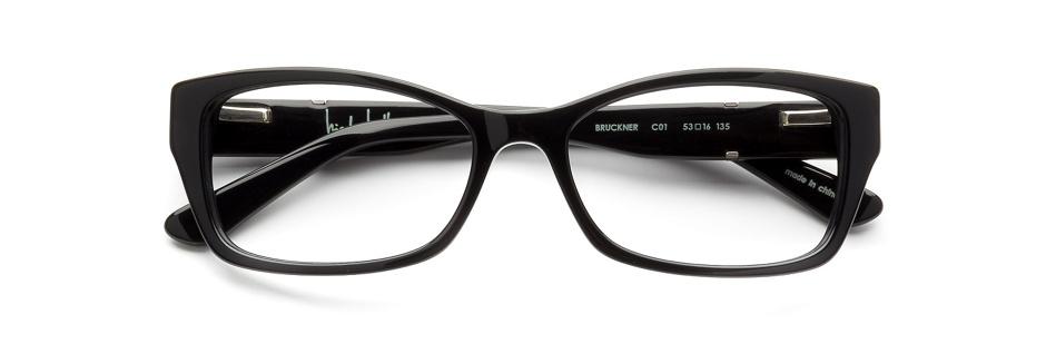product image of Nicole Miller Bruckner-53 Black
