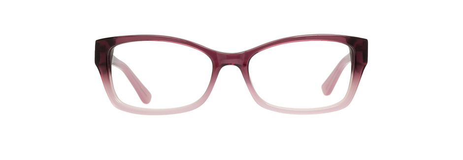 Nicole Miller Cat Eye Glasses