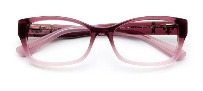 product image of Nicole Miller Bruckner-53 Dark Rose Fade