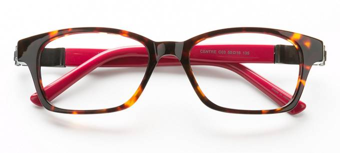 product image of Nicole Miller Centre Tortoise