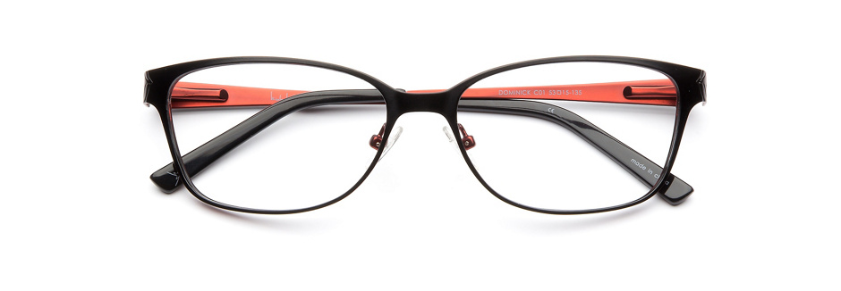 product image of Nicole Miller Dominick-53 Black