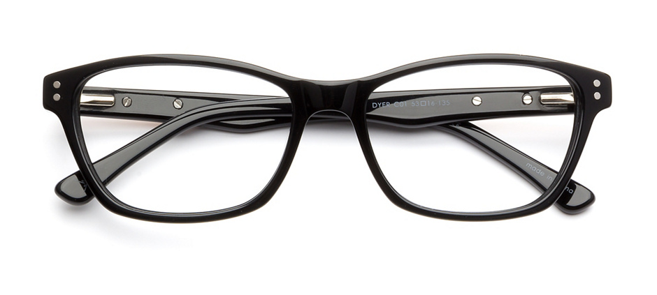 product image of Nicole Miller Dyer-53 Black