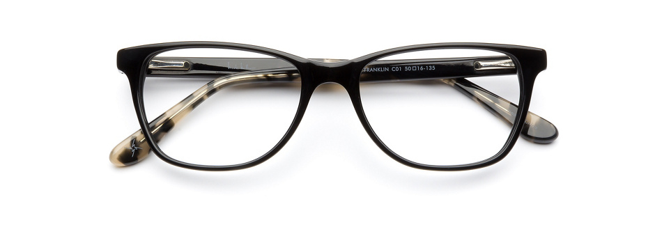 product image of Nicole Miller Franklin-50 Black