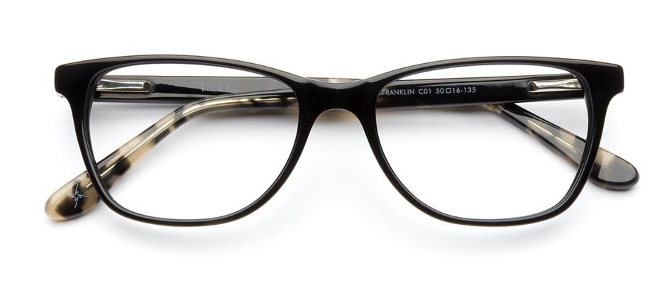 product image of Nicole Miller Franklin-50 Black