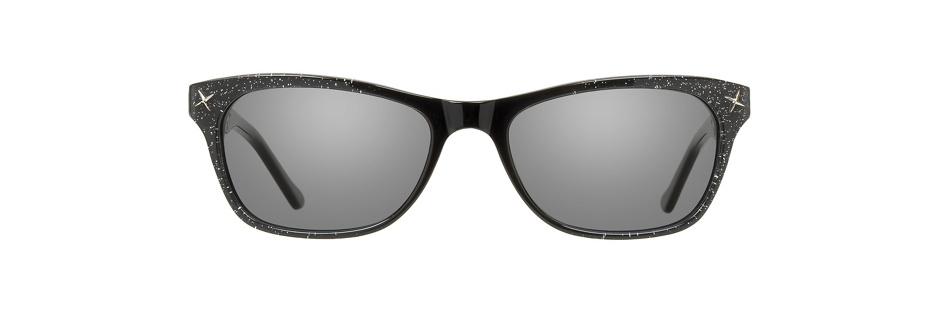 product image of Nicole Miller Front-52 Black