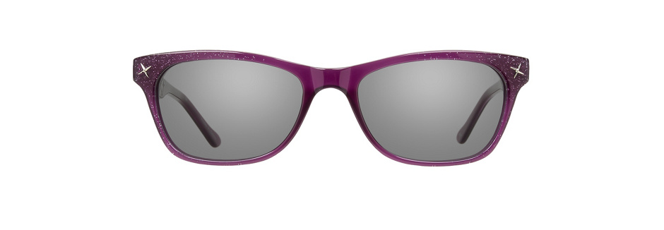 product image of Nicole Miller Front-52 Purple