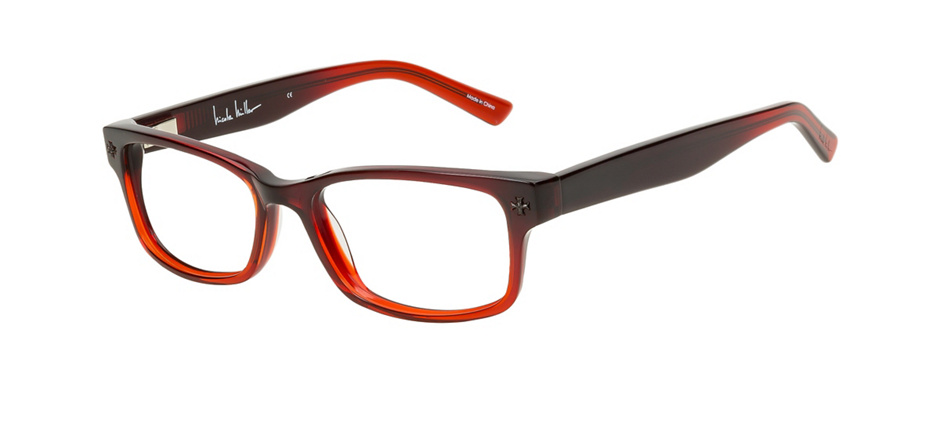 product image of Nicole Miller Greene-50 Red Fade